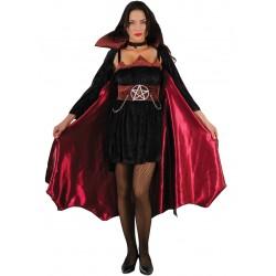 Disfraz Vampiresa - Stamco - Chiber - Disfraces Josmen S.L.