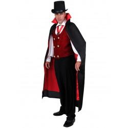 Disfraz Dracula - Stamco - Chiber - Disfraces Josmen S.L.