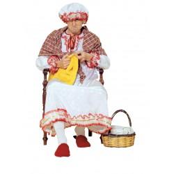 Disfraz Abuela - Stamco - Chiber - Disfraces Josmen S.L.