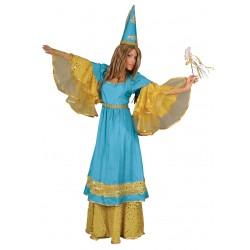 Disfraz Princesa Azul - Stamco - Chiber - Disfraces Josmen S.L.