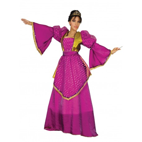 Disfraz Princesa Eileen - Stamco - Chiber - Disfraces Josmen S.L.