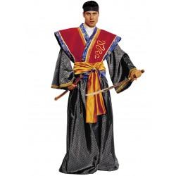 Disfraz Samurai Saigó - Stamco - Chiber - Disfraces Josmen S.L.