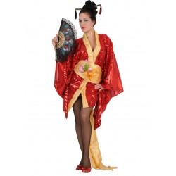 Disfraz Geisha - Stamco - Chiber - Disfraces Josmen S.L.