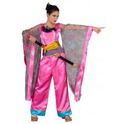 Disfraz Geisha Guerrera - Stamco - Chiber - Disfraces Josmen S.L.