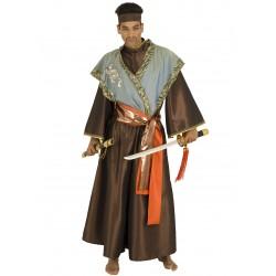 Disfraz Samurai Takenaka - Stamco - Chiber - Disfraces Josmen S.L.