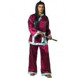 Disfraz Kung Fu - Stamco - Chiber - Disfraces Josmen S.L.