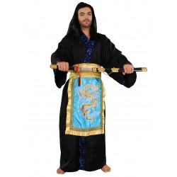 Disfraz Chino Guerrero - Stamco - Chiber - Disfraces Josmen S.L.