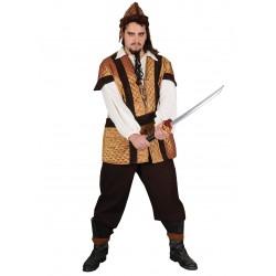 Disfraz Samurai Toyotomi - Stamco - Chiber - Disfraces Josmen S.L.