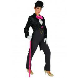 Disfraz Charlot Mujer - Stamco - Chiber - Disfraces Josmen S.L.