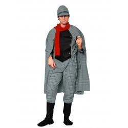 Disfraz Sherlock Holmes - Stamco - Chiber - Disfraces Josmen S.L.