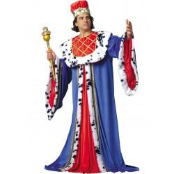 Disfraz El Rey - Stamco - Chiber - Disfraces Josmen S.L.