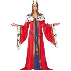 Disfraz Reina - Stamco - Chiber - Disfraces Josmen S.L.