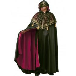 Disfraz Domino Negro - Stamco - Chiber - Disfraces Josmen S.L.