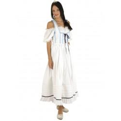 Disfraz Enagua Antigua - Stamco - Chiber - Disfraces Josmen S.L.