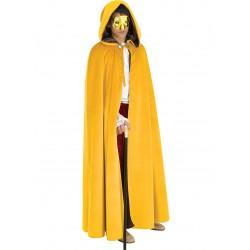 Disfraz Capa Oro - Stamco - Chiber - Disfraces Josmen S.L.
