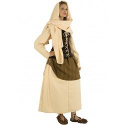 Disfraz Aldeana Medieval - Stamco - Chiber - Disfraces Josmen S.L.