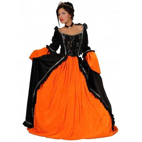 Disfraz Princesa Negro - Stamco - Chiber - Disfraces Josmen S.L.