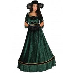 Disfraz Princesa Romanov - Stamco - Chiber - Disfraces Josmen S.L.