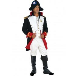 Disfraz Napoleon - Stamco - Chiber - Disfraces Josmen S.L.
