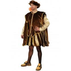 Disfraz Dux de Venecia - Stamco - Chiber - Disfraces Josmen S.L.
