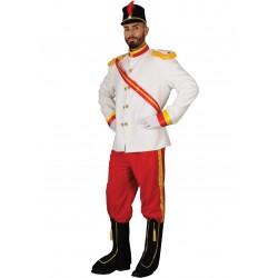 Disfraz Oficial Cosaco - Stamco - Chiber - Disfraces Josmen S.L.