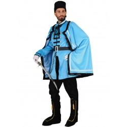 Disfraz Emperador - Stamco - Chiber - Disfraces Josmen S.L.