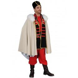 Disfraz Cosaco con Capa - Stamco - Chiber - Disfraces Josmen S.L.