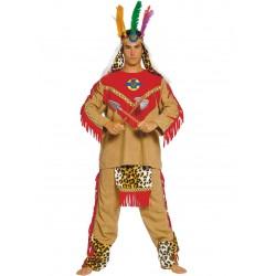 Disfraz Indio Apache - Stamco - Chiber - Disfraces Josmen S.L.