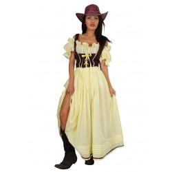 Disfraz Chica Saloon Mary - Stamco - Chiber - Disfraces Josmen S.L.