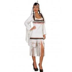 Disfraz India Blanca - Stamco - Chiber - Disfraces Josmen S.L.