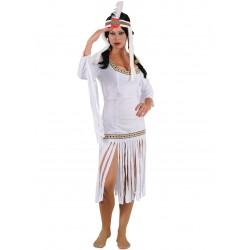Disfraz India Alova - Stamco - Chiber - Disfraces Josmen S.L.