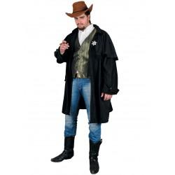 Disfraz Sheriff Negro - Stamco - Chiber - Disfraces Josmen S.L.