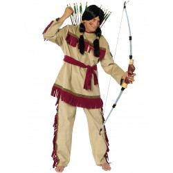 Disfraz Indio - Stamco - Chiber - Disfraces Josmen S.L.