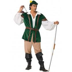 Disfraz Robin Hood - Stamco - Chiber - Disfraces Josmen S.L.