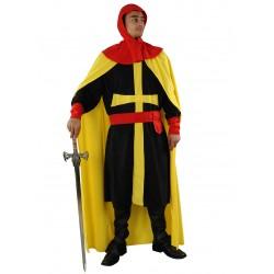 Disfraz Cruzado Medieval Conrado - Stamco - Chiber - Disfraces Josmen S.L.