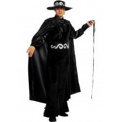 Disfraz Zorro - Stamco - Chiber - Disfraces Josmen S.L.