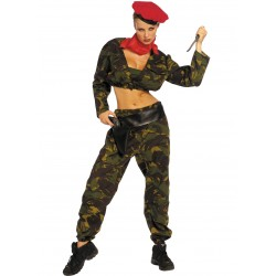 Disfraz Comando - Stamco - Chiber - Disfraces Josmen S.L.