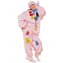 Disfraz Bebe Mujer - Stamco - Chiber - Disfraces Josmen S.L.