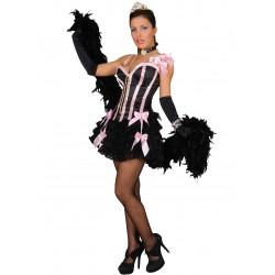 Disfraz Moulin Rouge - Stamco - Chiber - Disfraces Josmen S.L.