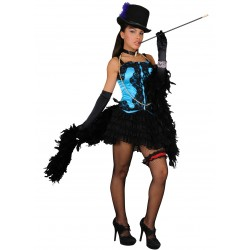 Disfraz Cabaret - Stamco - Chiber - Disfraces Josmen S.L.