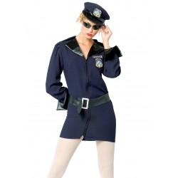 Disfraz Policia Chica - Stamco - Chiber - Disfraces Josmen S.L.
