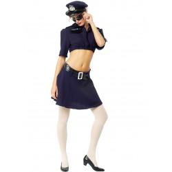 Disfraz Policia Mujer - Stamco - Chiber - Disfraces Josmen S.L.