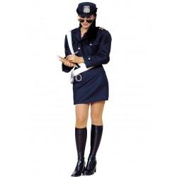 Disfraz Policia Agente - Stamco - Chiber - Disfraces Josmen S.L.