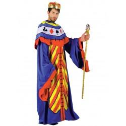 Disfraz Rey de Naipes - Stamco - Chiber - Disfraces Josmen S.L.