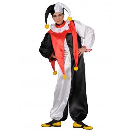 Disfraz Arlequin - Stamco - Chiber - Disfraces Josmen S.L.