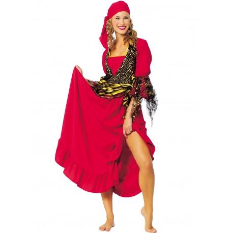Disfraz Pirata Caribeña - Stamco - Chiber - Disfraces Josmen S.L.