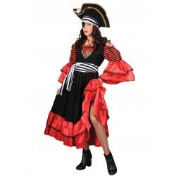 Disfraz Pirata del Caribe - Stamco - Chiber - Disfraces Josmen S.L.