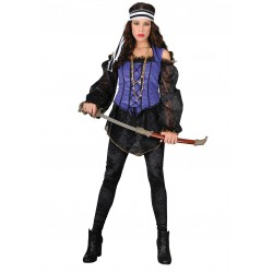 Disfraz Capitana Morgan - Stamco - Chiber - Disfraces Josmen S.L.