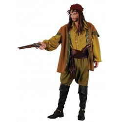 Disfraz Pirata Silver - Stamco - Chiber - Disfraces Josmen S.L.