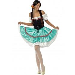 Disfraz Oktoberfest Helga - Stamco - Chiber - Disfraces Josmen S.L.